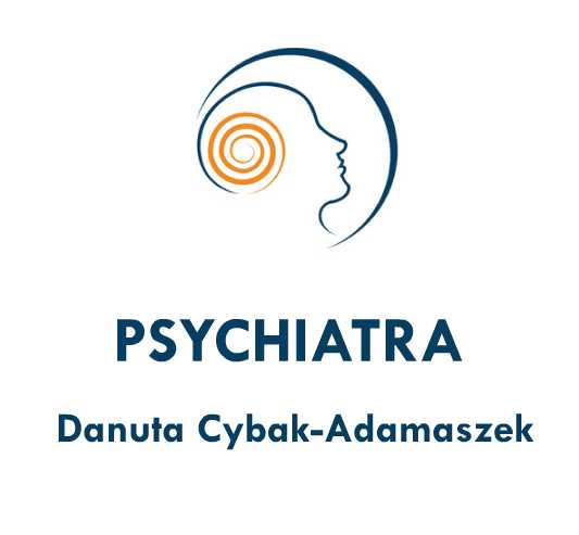 Psychiatra-Danuta Cybak-Adamaszek