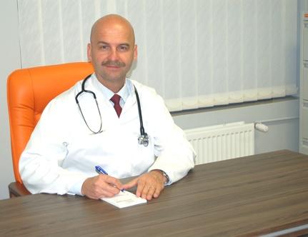 lek.med. Dariusz Gajda