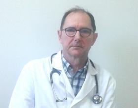 lek.med. Bogdan Byczkowski - specjalista reumatolog